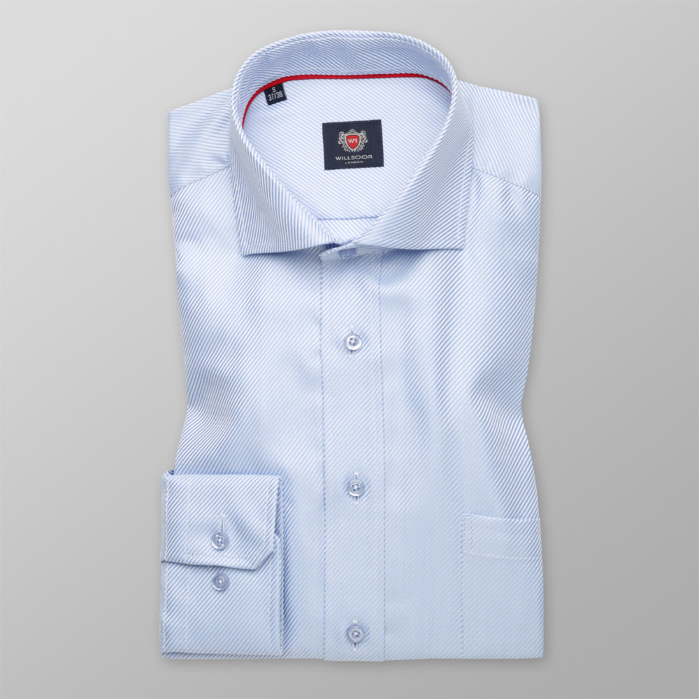ing slim fit Willsoor London 10193