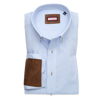 ing slim fit Willsoor 10242, Willsoor