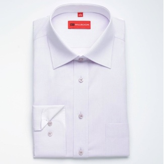 Férfi ing slim fit Willsoor Willsoor Classic 1048