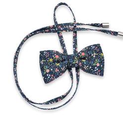 877541ca97 Női íj nyakkendő val vel colofulr virágos minta 10600