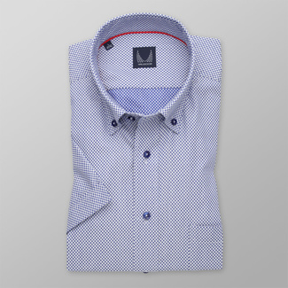Férfi ing slim fit Willsoor 11768, Willsoor