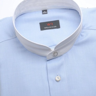 Férfi ing slim fit Willsoor 1736