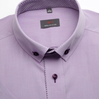 Férfi ing slim fit Willsoor 1863