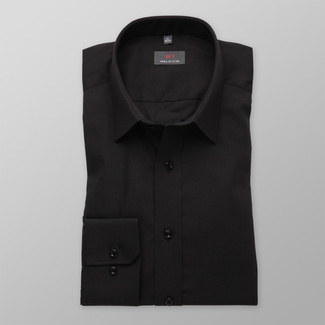 Férfi ing slim fit Willsoor 5830