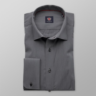 Férfi ing slim fit Willsoor London 7914