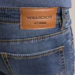 Férfi farmer Willsoor Denim 9331, Willsoor