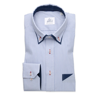 ing slim fit Willsoor 9767